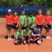 Junioren/-innen U12 gem.: omtc – TC Stierstadt 3:3